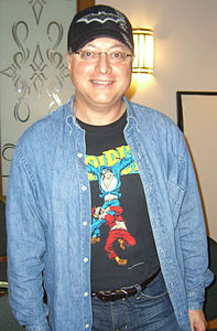 Best quotes by Michael Uslan