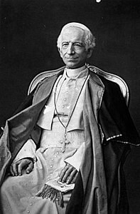 Best quotes by Pope Leo XIII