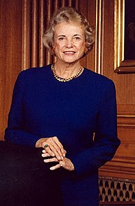 Best quotes by Sandra Day O'Connor
