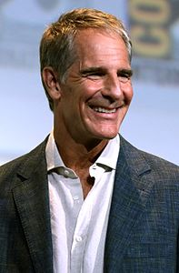 Best quotes by Scott Bakula