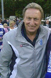 Best quotes by Neil Warnock