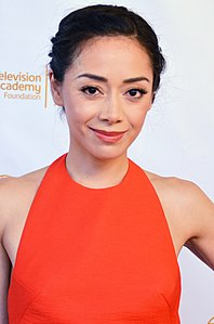 Best quotes by Aimee Garcia