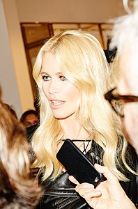 Best quotes by Claudia Schiffer