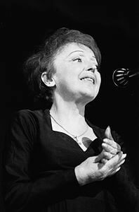 Best quotes by Edith Piaf