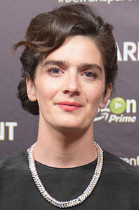 Best quotes by Gaby Hoffmann