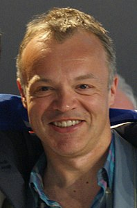 Best quotes by Graham Norton