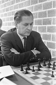 Best quotes by Paul Keres