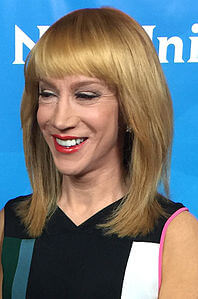 Best quotes by Kathy Griffin