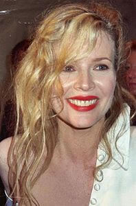 Best quotes by Kim Basinger
