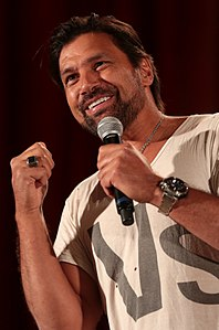 Best quotes by Manu Bennett