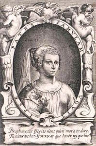 Best quotes by Marie de Gournay