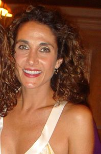 Best quotes by Melina Kanakaredes