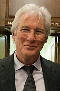 Best quotes by Richard Gere