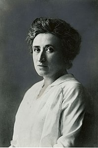 Best quotes by Rosa Luxemburg