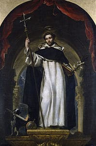 Best quotes by Saint Dominic