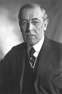 Best quotes by Woodrow Wilson