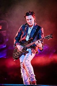 Best quotes by Synyster Gates