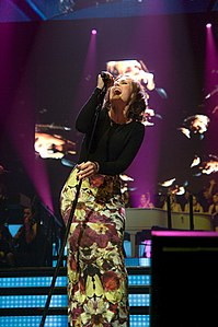 Best quotes by Alison Moyet