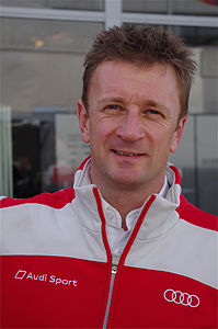 Best quotes by Allan McNish