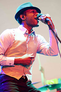 Best quotes by Aloe Blacc