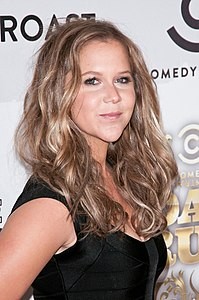 Best quotes by Amy Schumer