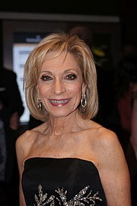 Best quotes by Andrea Mitchell