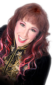 Best quotes by Annie Sprinkle