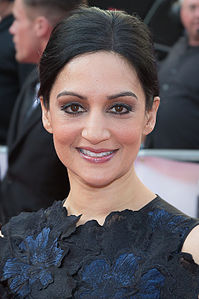 Best quotes by Archie Panjabi