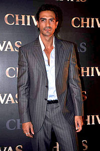 Best quotes by Arjun Rampal