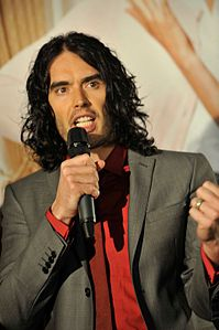 Best quotes by Russell Brand