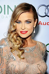 Best quotes by Carmen Electra