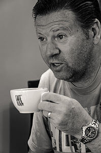 Best quotes by Chris Waddle