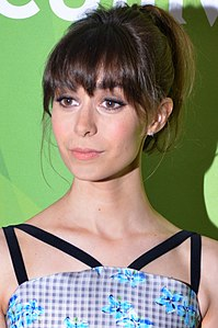Best quotes by Cristin Milioti