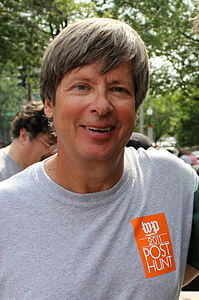 Best quotes by Dave Barry
