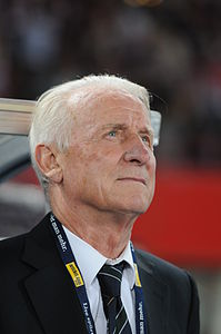 Best quotes by Giovanni Trapattoni
