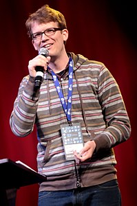 Best quotes by Hank Green