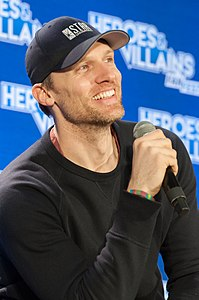 Best quotes by Teddy Sears