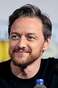 Best quotes by James McAvoy