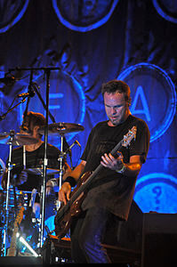 Best quotes by Jeff Ament