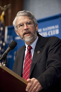 Best quotes by John Holdren