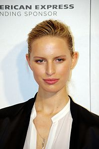 Best quotes by Karolina Kurkova