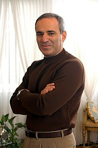 Best quotes by Garry Kasparov