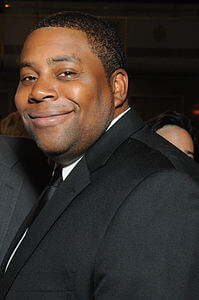 Best quotes by Kenan Thompson