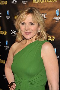 Best quotes by Kim Cattrall