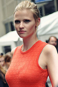 Best quotes by Lara Stone