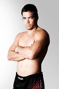 Best quotes by Lyoto Machida