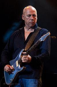Best quotes by Mark Knopfler