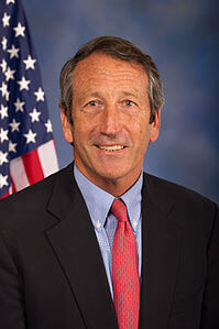 Best quotes by Mark Sanford