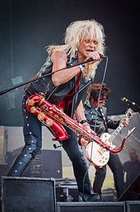 Best quotes by Michael Monroe