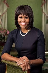 Best quotes by Michelle Obama